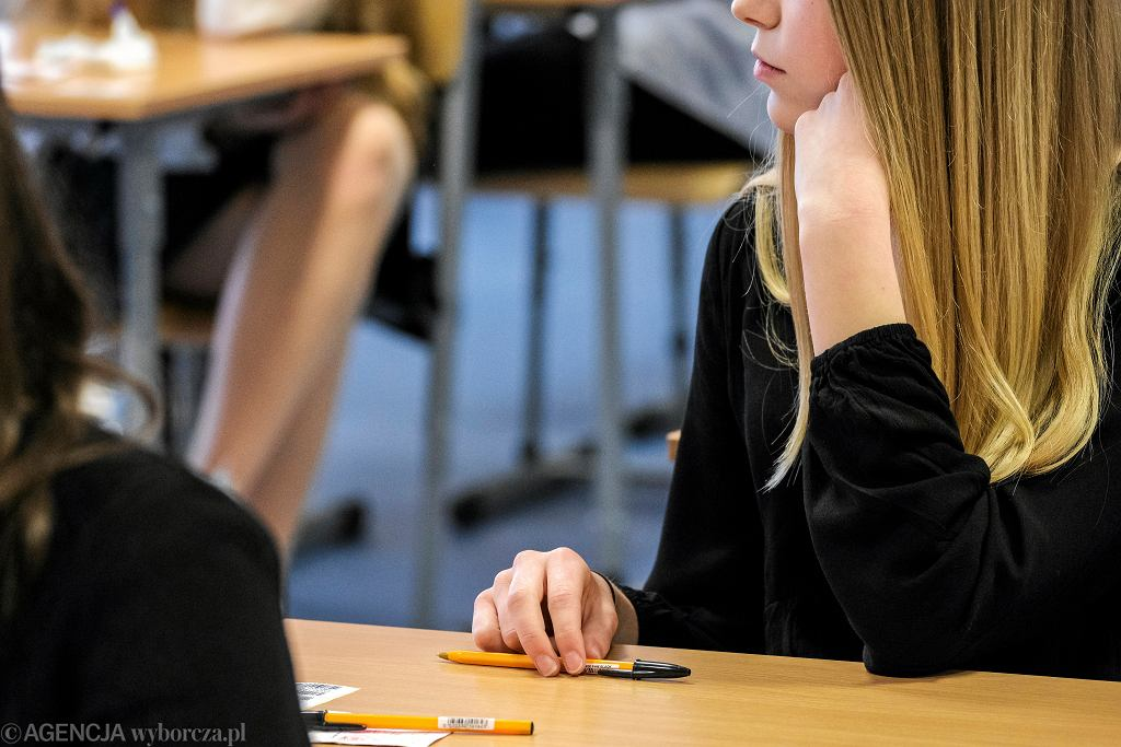 Egzamin gimnazjalny i egzamin ósmoklasisty. Jak sprawdzić wyniki w internecie?