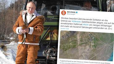 Obóz wojskowy na Krymie