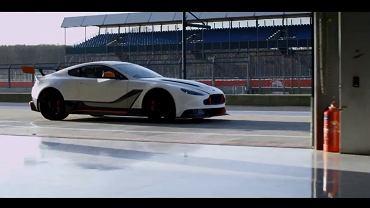 Wideo | Aston Martin Vantage GT3