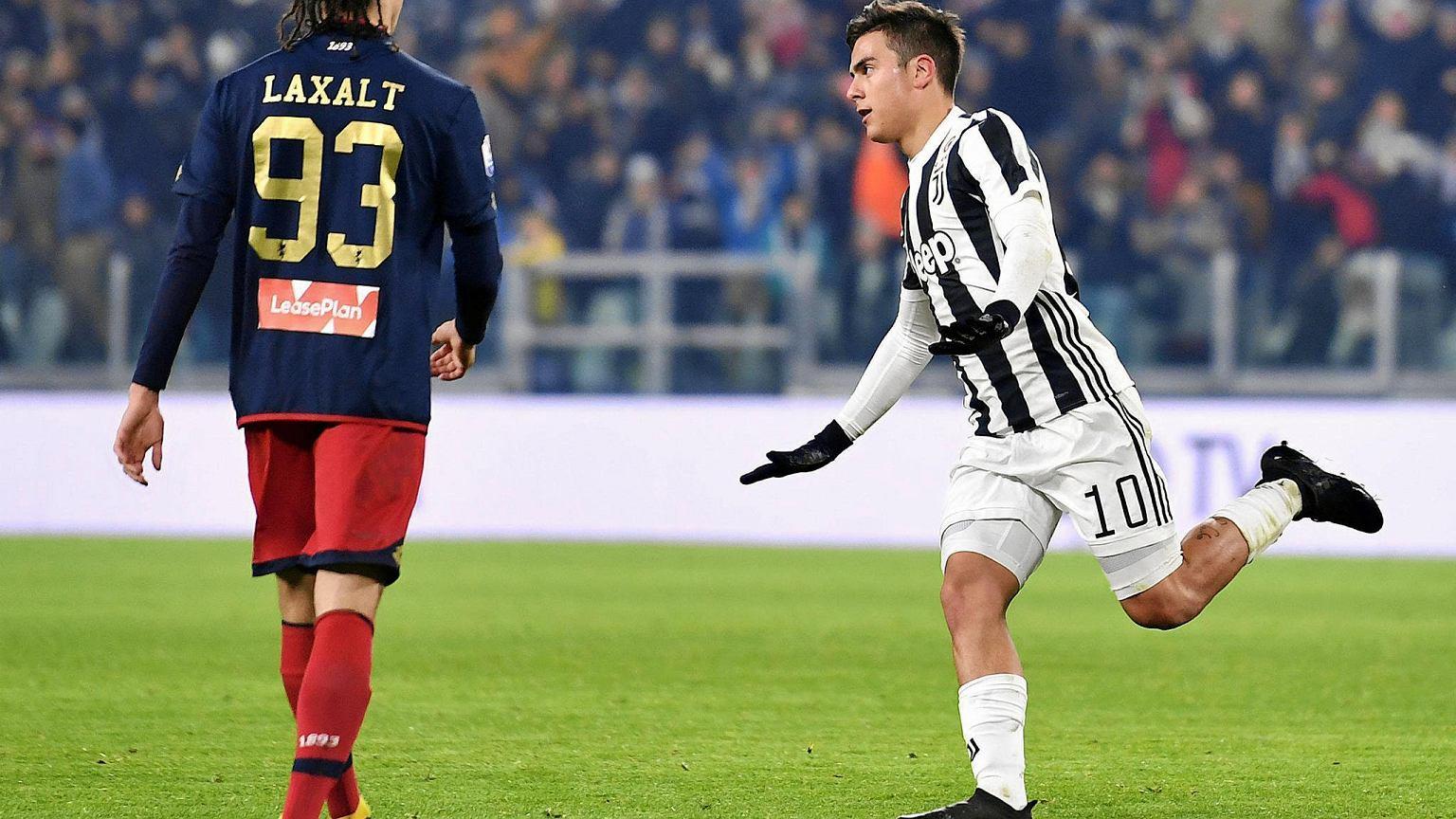 Puchar W U0142och Juventus Odni U00f3s U0142 Kolejne Zwyci U0119stwo Bez