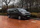 Opinie Moto.pl: Opel Zafira-e 50kWh - czy brygadówka na prąd ma sens?