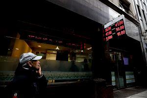 Słabnące waluty wieszczą globalny kryzys. Turcja, Argentyna, a teraz RPA. Kto następny?