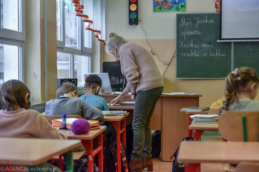 Kiedy powrót do szkoły 2021? Optymistyczny scenariusz ministra Czarnka