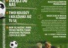 Futbol od najmłodszych lat. KKS Koluszki szuka piłkarzy