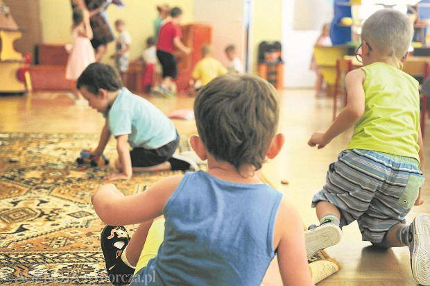 Z katarem do przedszkola? Pediatra: Katar to nie powód do zatrzymania dziecka w domu