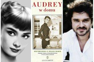 Syn Audrey Hepburn o matce. Dziś premiera książki