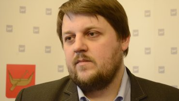 Piotr Apel, poseł Kukiz'15