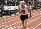 Orville Rogers, Mistrz Świata Seniorów na dystansie 60 m skończył 100 lat!