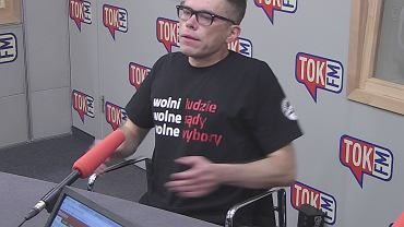 Igor Tuleya o przesłuchaniach: To był dopiero wstęp. Czekają nas gorące dni