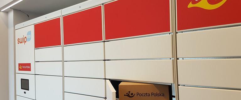 Poczta Polska postawi 200 automatów w w sklepach Biedronki i swoich placówkach