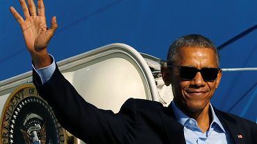 Barack Obama od początku prezydentury promuje równość