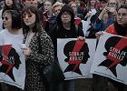 Ogólnopolski Strajk Kobiet powołuje Instytut Ochrony Praw Człowieka