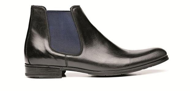 Sztyblety: eleganckie męskie buty, dobrze zakorzenione