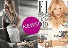 "Claire Danes, gwiazda serialu ""Homeland"", w eleganckiej sesji dla ""Elle"" [ZDJĘCIA]"