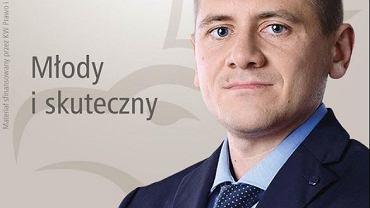 Mateusz Kotecki