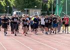 Trenowanie przez bieganie z Reebok RUN CREW po raz trzeci!