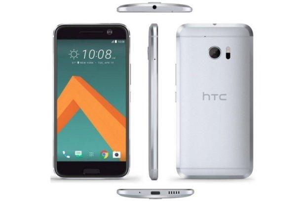 Czy to HTC 10?