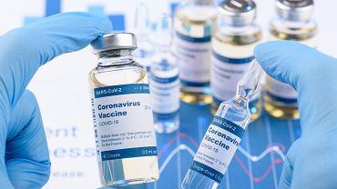 Mieszanie różnych szczepionek może pomóc w zaszczepieniu jak największej liczby ludzi