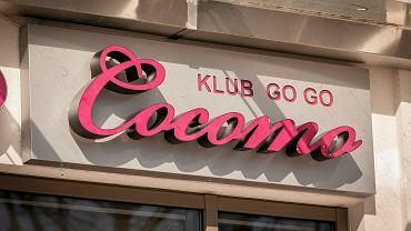 Klub Cocomo w Sopocie - jeszcze pod starą nazwą - 04.2014