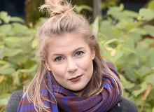 Marta Wierzbicka zmieniła fryzurę. W jasnych blond włosach wygląda jak Magdalena Cielecka!