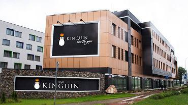 Kinguin Esports Performance Center