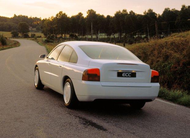 Volvo ECC Concept