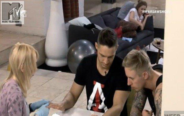 Paweł i Damian