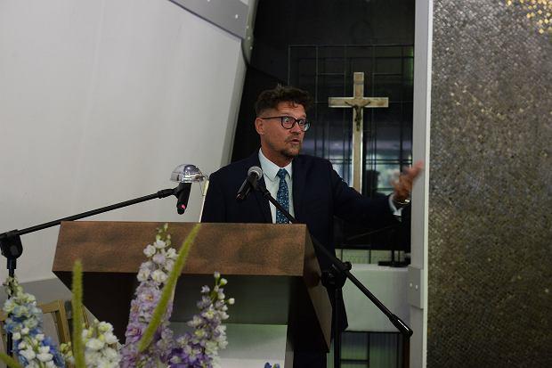 Malajkat Wojciech