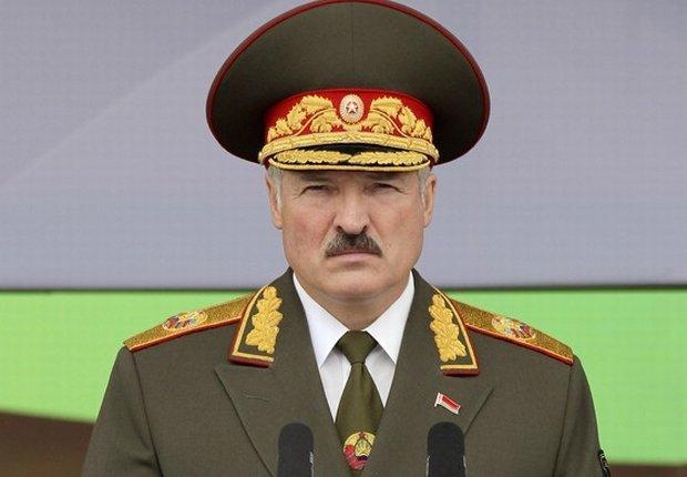 Aleksander Łukaszenka nie jedzie do Moskwy na obchody 70. rocznicy zwycięstwa nad faszyzmem