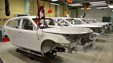 NEVS prowadzi prace rozwojowe nad samochodem elektrycznym, który ma trafić na rynek pod marką Saab