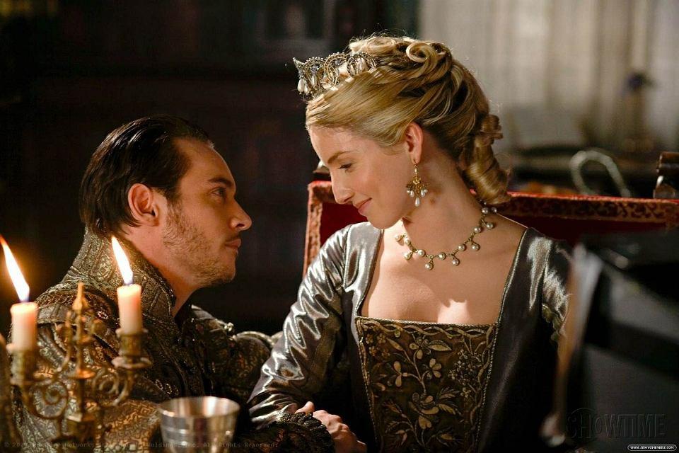 ''Dynastia Tudorów''