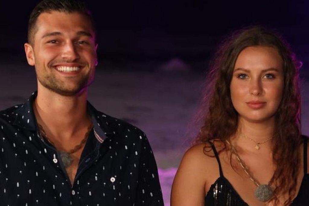 Bibi i Simon z 'Hotelu Paradise'