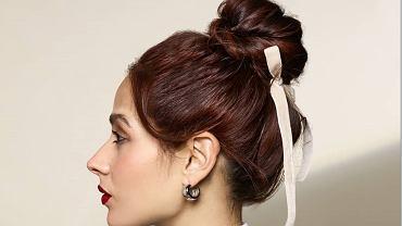 Łatwe fryzury