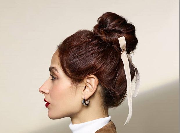 łatwe Fryzury Do Zrobienia W Pięć Minut Moda I Trendy