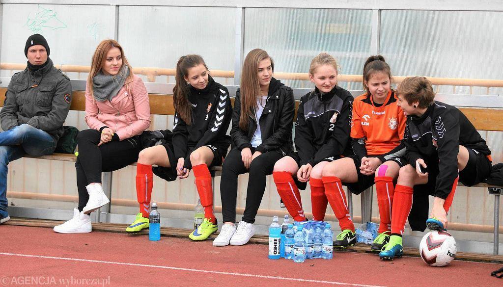 Piłka nożna kobiet, Królewscy Płock - Pogoń Siedlce