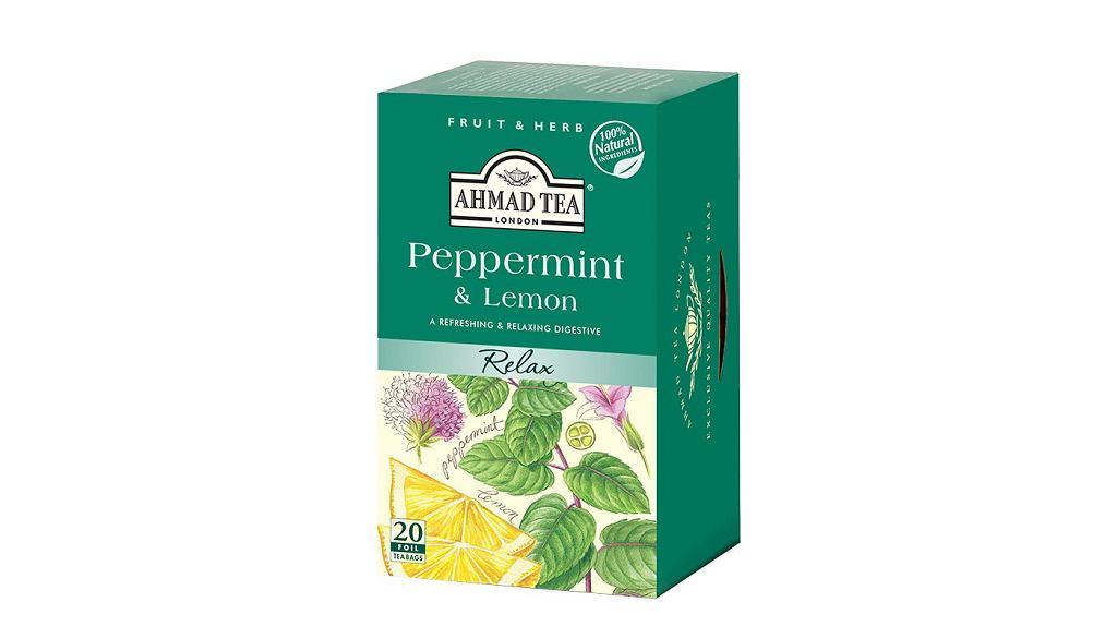 ATL Peppermint Lemon
