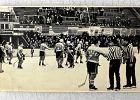 Wielki hokej w Tychach zaczął się na lodowisku w Murckach