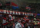 Protest kibiców francuskich klubów. Chodzi o wznowienie rozgrywek