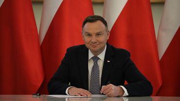 Prezydencki projekt ustawy o zadośćuczynieniu dla Sybiraków trafił do Sejmu