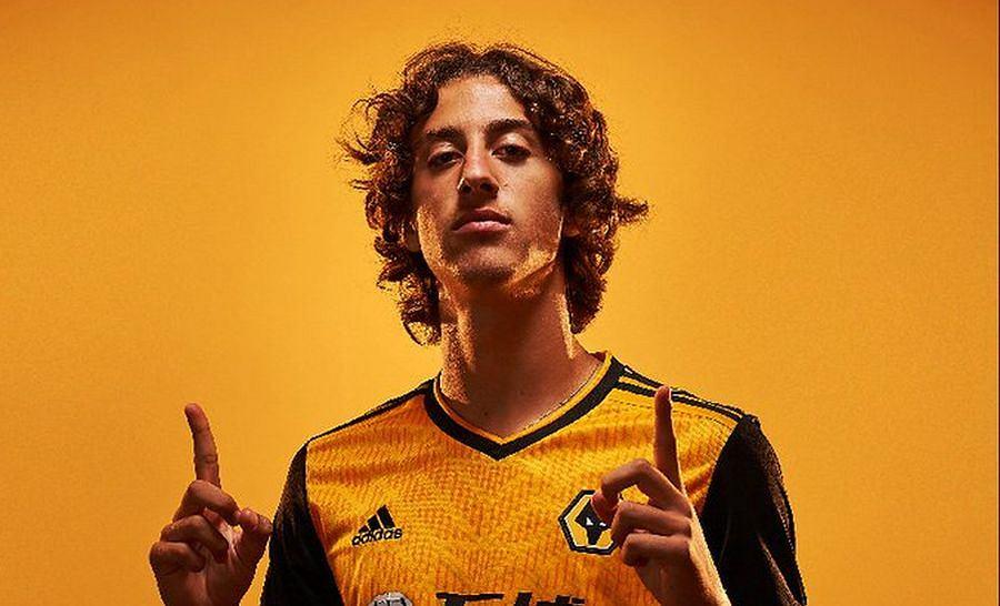 Wolverhampton pobił transferowy rekord, sprowadzając Fabio Silvę