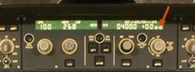 Autopilot niedoskonale wskazywał jednostki
