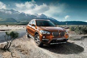 Salon Pekin 2016 | BMW X1 L | Obsesja na punkcie długości