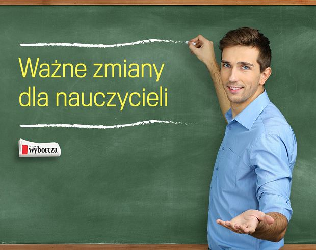 Nowe przepisy emerytalne dla nauczycieli. Czy trzeba wysyłać wniosek do ZUS?