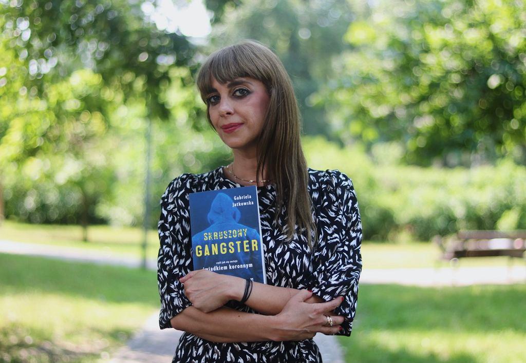 Gabriela Jatkowska