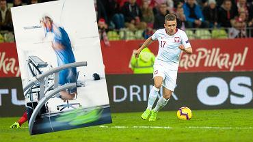 Damian Kądzior może trafić do Piasta Gliwice