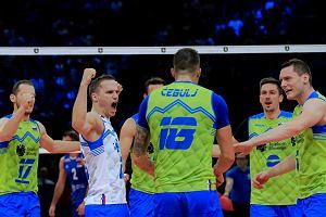 Francja, Słowenia i Niemcy ze zwycięstwami w el. igrzysk siatkarzy