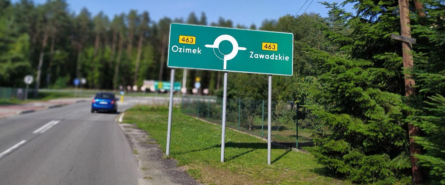 Zawadzkie to, według danych GUS-u, najbiedniejsza gmina w Polsce (fot. Agnieszka Żądło)