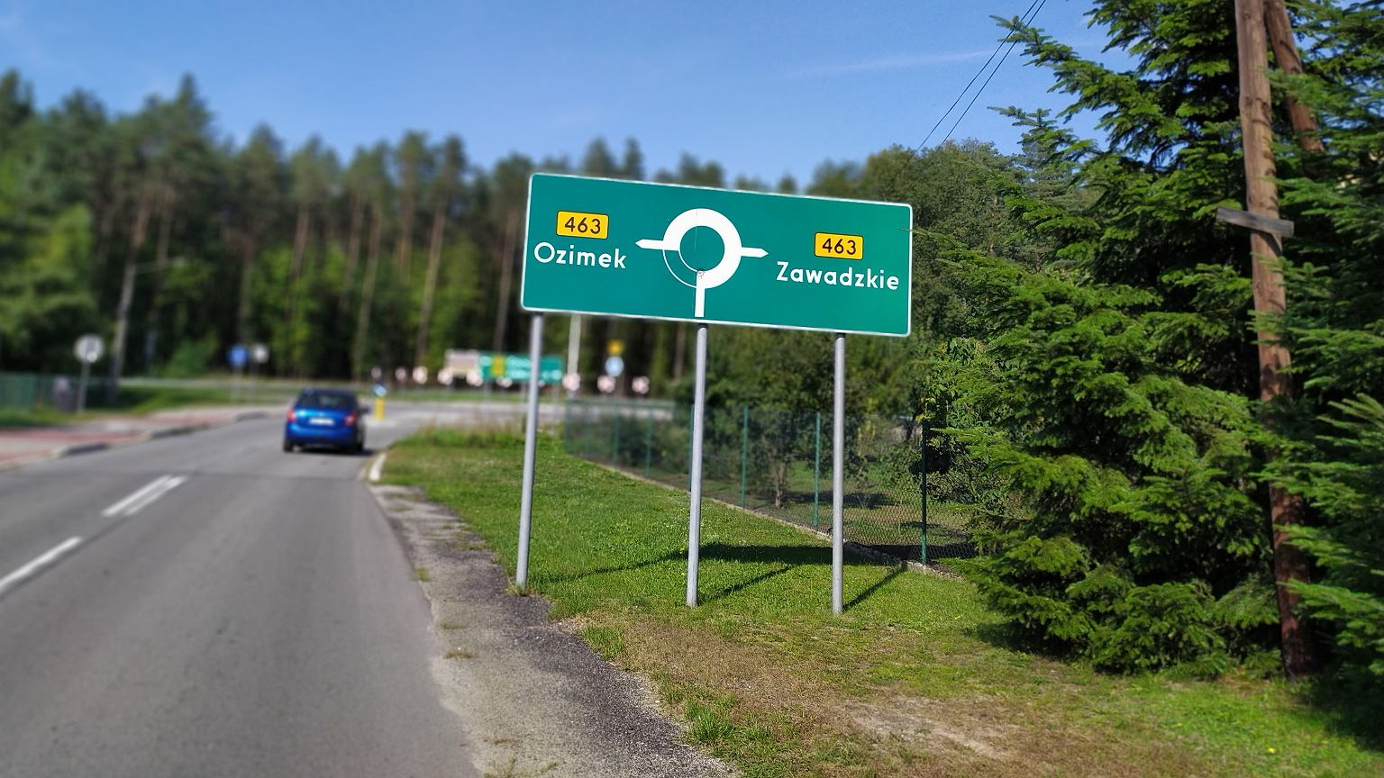 Zawadzkie to, według danych GUS-u, najbiedniejsza gmina w Polsce