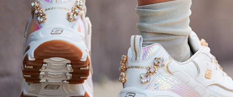 Te buty pokochały nawet największe gwiazdy! Sprawdź modele Skechers z rabatem do -75%!
