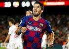 """Luis Suarez może odejść z Barcelony! """"Zawsze jak rozmawiamy, to pyta mnie o tę ligę"""""""